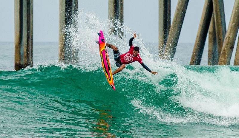 7052b56466 Toledo Shines at Vans US Open of Surfing - News - 2015 Vans US Open ...