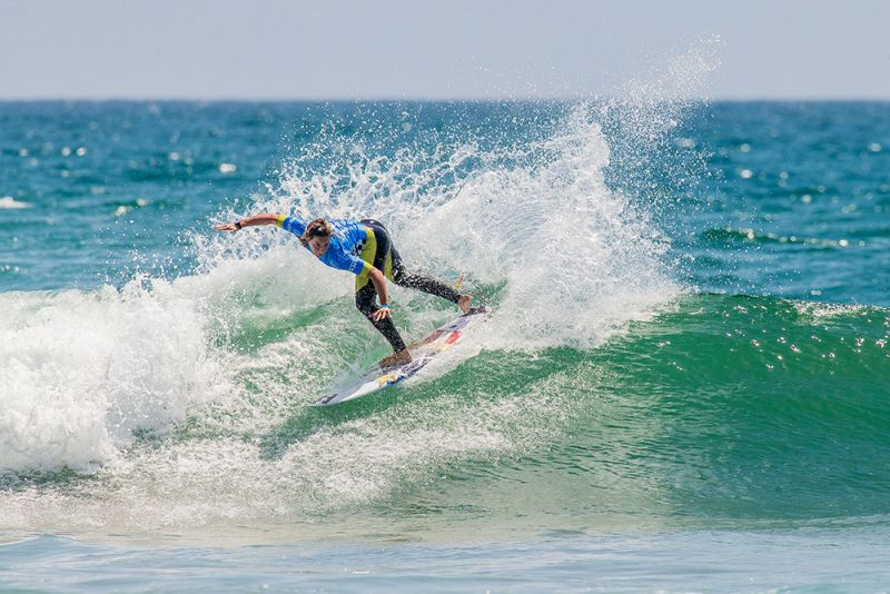 c45e1961a4 Rankings Shakeup as Women s Semifinalists Decided at Vans US Open of Surfing