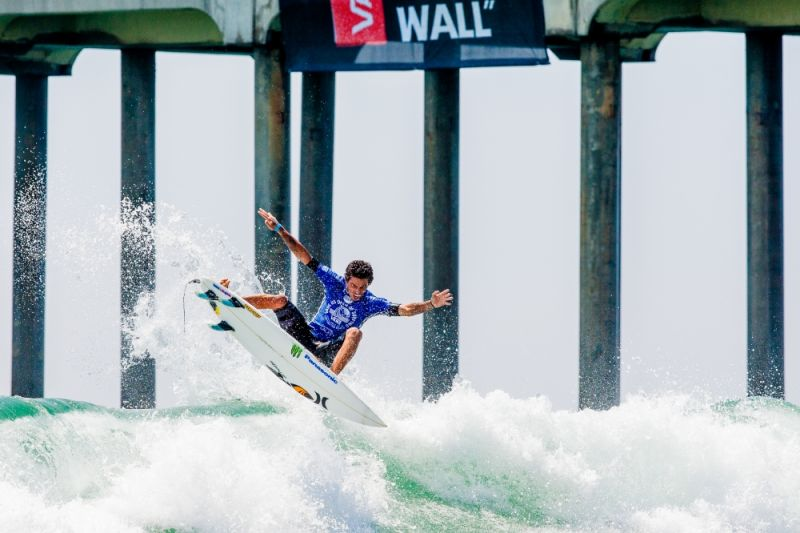 643a0432ce 2014 Vans US Open of Surfing  Surf Action Recap - News - 2015 Vans ...