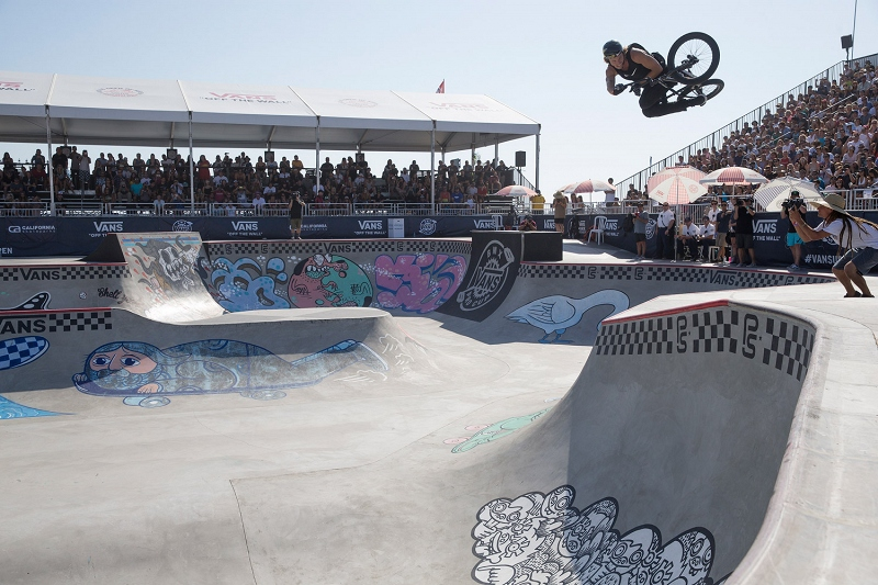 bf71485832a567 Vans BMX Pro Cup Returns to the Shores of Huntington Beach August 3 ...